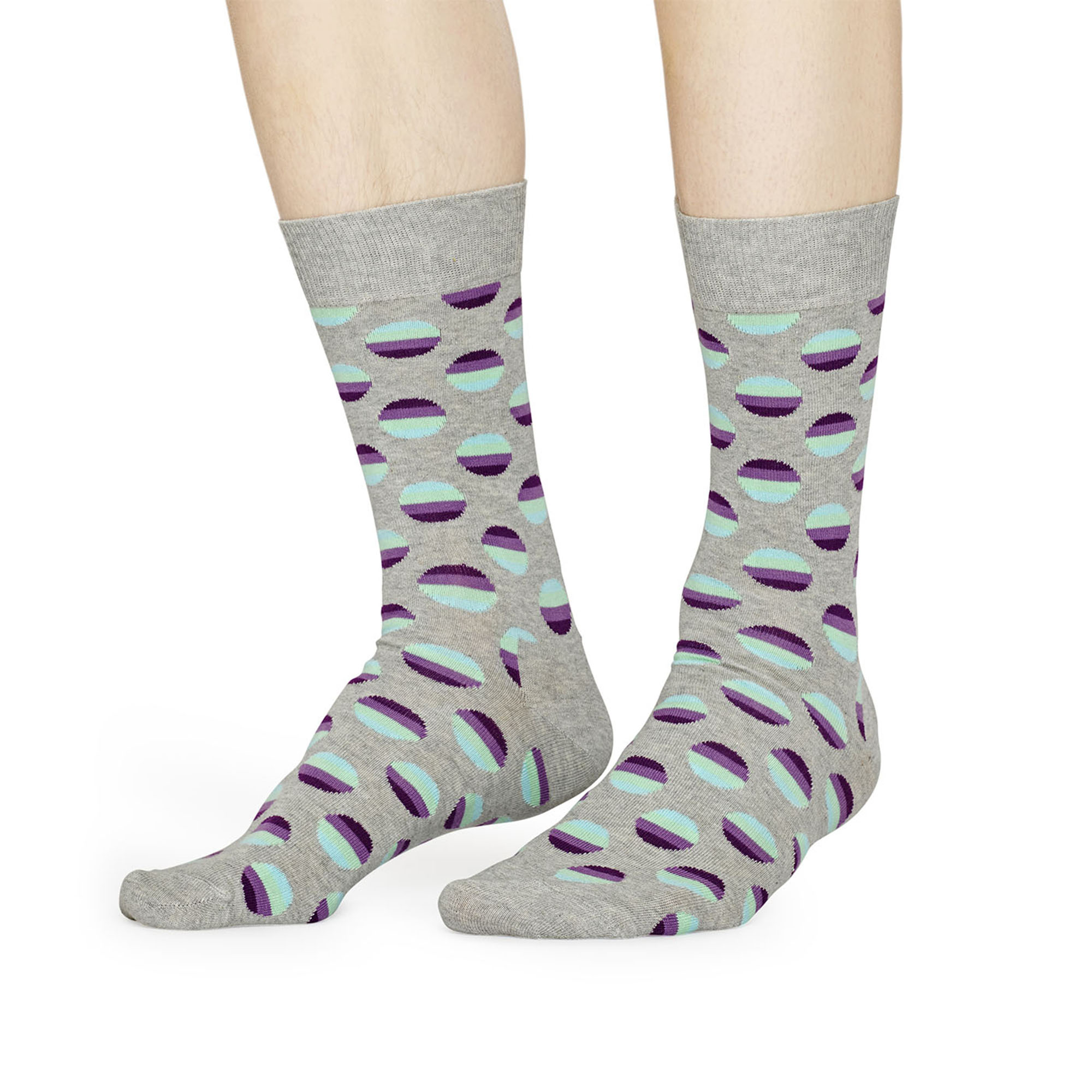 Happy Socks Sunrise Dot Sock Calcetines para Hombre